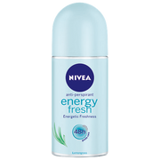 Nivea Roll-On Deodorant Energy Fresh (50 ML) - Koyara - Health Marketplace Malaysia