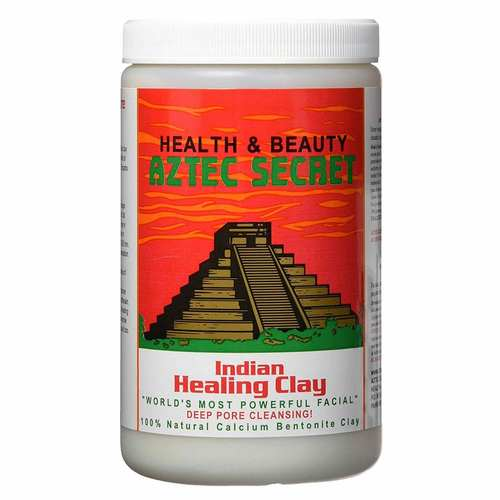 Aztec Secret, Indian Healing Clay (908g) - Koyara - Health Marketplace Malaysia