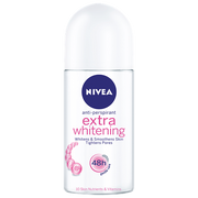Nivea Roll-On Deodorant Extra Whitening (50 ML) - Koyara - Health Marketplace Malaysia