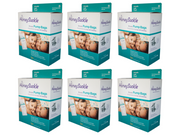 Honeysuckle Breast Pump Bags (Pack of 6)- Koyara