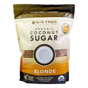 Big Tree Farms, Organic Coconut Sugar-Blonde (454 g)