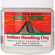 Aztec Secret, Indian Healing Clay- Koyara