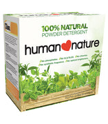Human Nature Tough Love Powder Detergent- Koyara