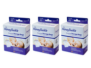 Honeysuckle Breastmilk Storage Bags (Pack of 3)- Koyara