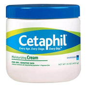 Cetaphil, Moisturizing Cream (453g) - Koyara - Health Marketplace Malaysia