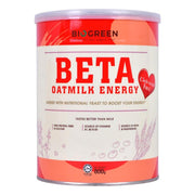 Biogreen Organic Beta Oatmilk Energy, 800g