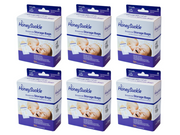 Honeysuckle Breastmilk Storage Bags (Pack of 6)- Koyara