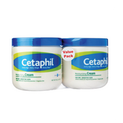 Cetaphil, Moisturizing Cream (453g x 2) - Koyara - Health Marketplace Malaysia