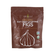 Love Earth, Amphora Organic Soft Dried Calimyrna Figs 170g