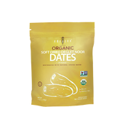 Amphora, Organic Soft Dried Deglet Noor Dates 170g - Koyara - Health Marketplace Malaysia