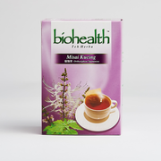 Rainforest Herbs Misai Kucing (Orthosiphon) Tea 25 teabags - Koyara - Health Marketplace Malaysia