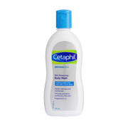 Cetaphil, Restoraderm Skin Restoring Body Wash (295ml) - Koyara - Health Marketplace Malaysia