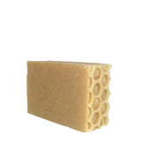 Kindersoaps Goat's Milk & Honey Soap- Koyara