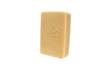 Kindersoaps Goat's Milk & Patchouli Soap- Koyara