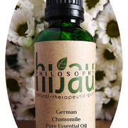 Hijau Philosophy German Chamomile Pure Essential Oil - Koyara - Health Marketplace Malaysia