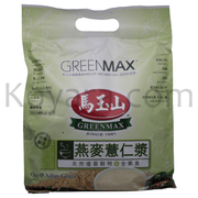 Greenmax Black Oat & Adlay Cereal- Koyara