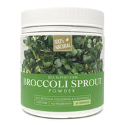Rea Superfoods, Organic Broccoli Sprout Powder (120g)