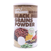 Earth Living Organic Black Multi Grains Powder, 500g- Koyara
