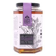 Earth Living 100% Unprocessed Sea Lavender Honey, 800g- Koyara
