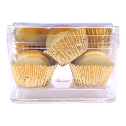 That Last Bite Pineapple Tart, 110g - Koyara - Health Marketplace Malaysia