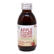 Surya, Apple Cider Vinegar with Honey (150 ml)