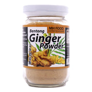 MH Food Bentong Ginger Powder, 100g