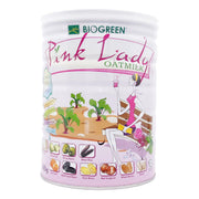 Biogreen Pink Lady Oatmilk, 800g - Koyara - Health Marketplace Malaysia