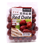 MH Food, Natural Red Date (200g) - Koyara - Health Marketplace Malaysia