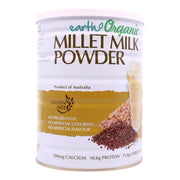 Earth Living Organic Millet Milk Powder, 900g - Koyara - Health Marketplace Malaysia
