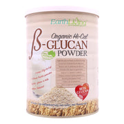 Earth Living Organic High Calcium B-Glucan Powder, 850g - Koyara - Health Marketplace Malaysia