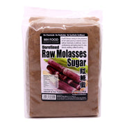 MH Food Unrefined Raw Molasses Sugar (1kg)