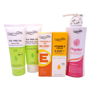 Cosmoderm Mommy n Baby Set - Caesarean Birth - Koyara - Health Marketplace Malaysia