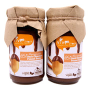Vive Snack, 65% Dark Chocolate Peanut Butter Twin Pack (2 x 180g)