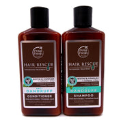 Petal Fresh, Hair Rescue Shampoo & Conditioner Bundle - Koyara - Health Marketplace Malaysia