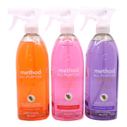 [CHOOSE 2] Method, All Purpose Cleaners, 828ml