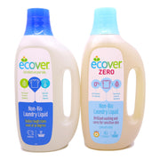 [CHOOSE 2] Ecover, Laundry Detergents, 1500 ml