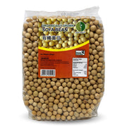 Organically Grown Soya Bean, 500g