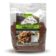MH Food Organic Red Quinoa, 500g - Koyara - Health Marketplace Malaysia