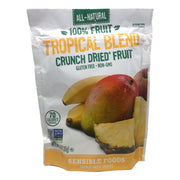 Sensible Foods®, Tropical Blend Crunch Dried Fruit (36g)
