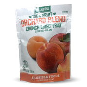 Sensible Foods®, Orchard Blend Crunch Dried Fruit (36g)