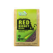 Love Earth, Organic Red Kidney Bean 500g - Koyara - Health Marketplace Malaysia