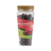Love Earth, Natural Dried Whole Cranberry 160g - Koyara - Health Marketplace Malaysia
