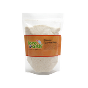 Love Earth, Organic Psyllium Husk 250g - Koyara - Health Marketplace Malaysia