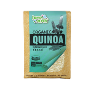 Love Earth, Organic Quinoa 500g - Koyara - Health Marketplace Malaysia
