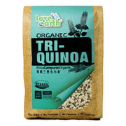 Love Earth, Organic Tri-Quinoa 500g - Koyara - Health Marketplace Malaysia