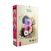 Love Earth, B'EAUTY OAT MIX 400G