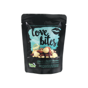 Love Earth, LOVE BITES SALTED ALMOND + PINENUT + MACADAMIA 40G - Koyara - Health Marketplace Malaysia