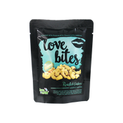 Love Earth, LOVE BITES SALTED CASHEW 40G - Koyara - Health Marketplace Malaysia