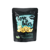 Love Earth, LOVE BITES SALTED CASHEW 40G