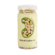 Love Earth, Light Roasted Natural Cashew Nut 320g